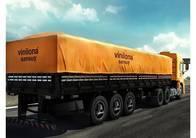 Lona de camión - Vinilona Sansuy