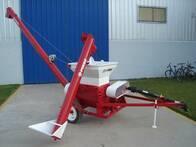 Quebradora de cereales transportable Pirro JP 300