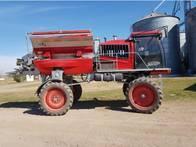 Tolva Fertilizadora Fertec 4500 Litros Para Montar