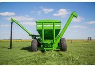 Tolva Metalfor Tdm 20 Tt Semillas Y Fertilizantes
